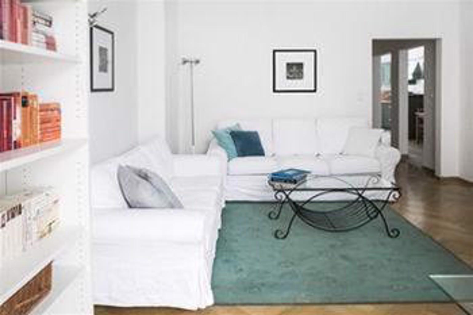 Accommodo Boduena One Bedroom Apartment
