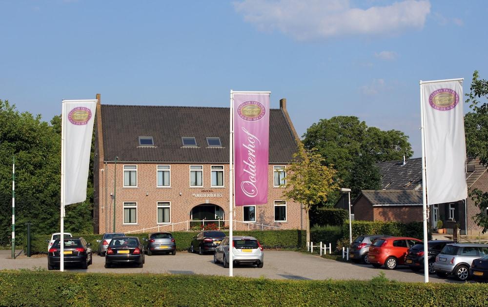 Gallery image of De Oolderhof