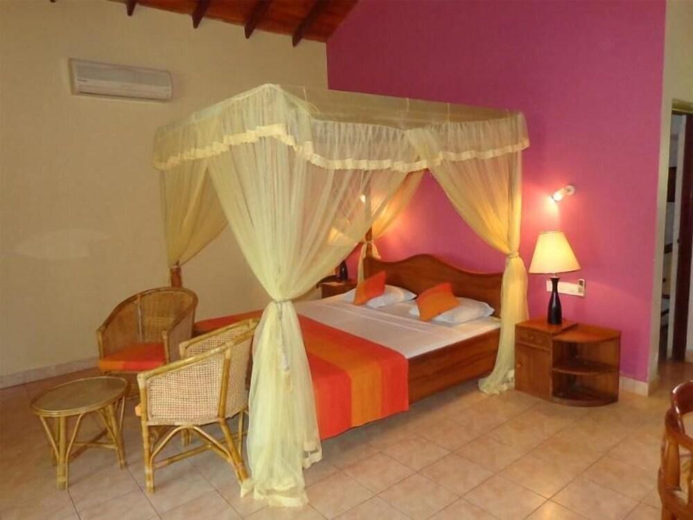 Gallery image of Hotel Yapahuwa Paradise
