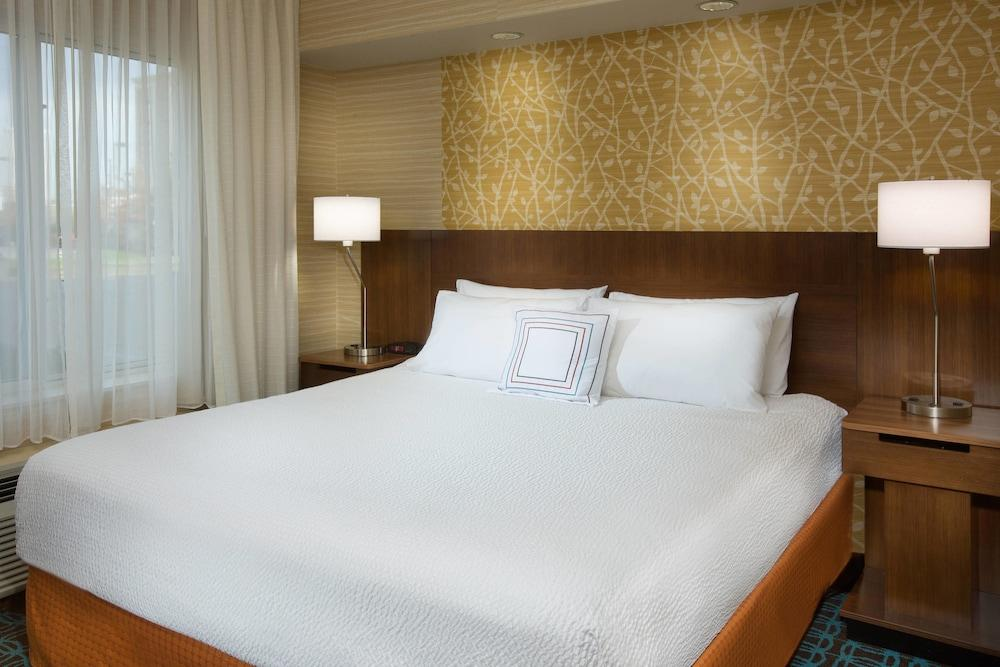 Gallery image of Fairfield Inn & Suites by Marriott Columbus OSU