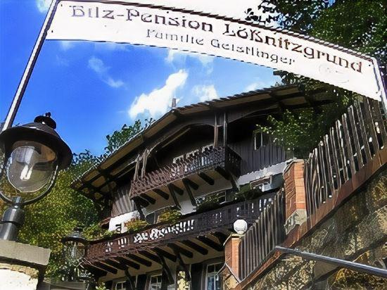 Bilz Pension