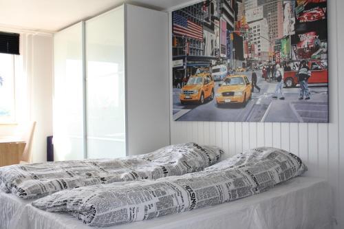 Frydendal Bed & Bath