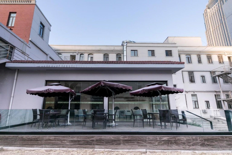 Ji Hotel Tianjin Jinwan Plaza Branch