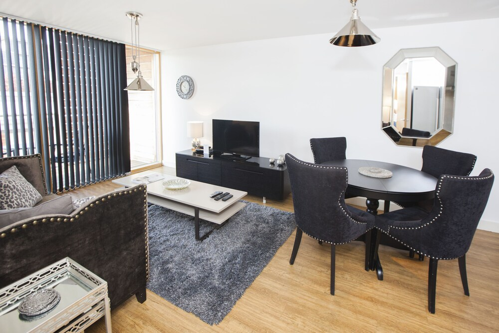 Gallery image of City Stay Apartments Vizion