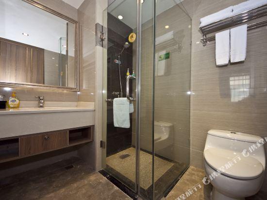 Gallery image of Hongyuan Business Hotel