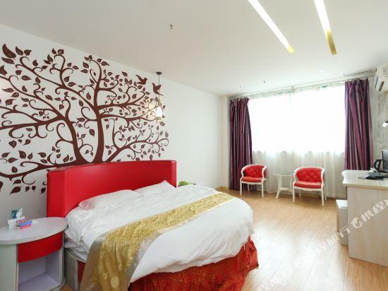 Gallery image of Thank You Inn Jintan Jingu Huacheng