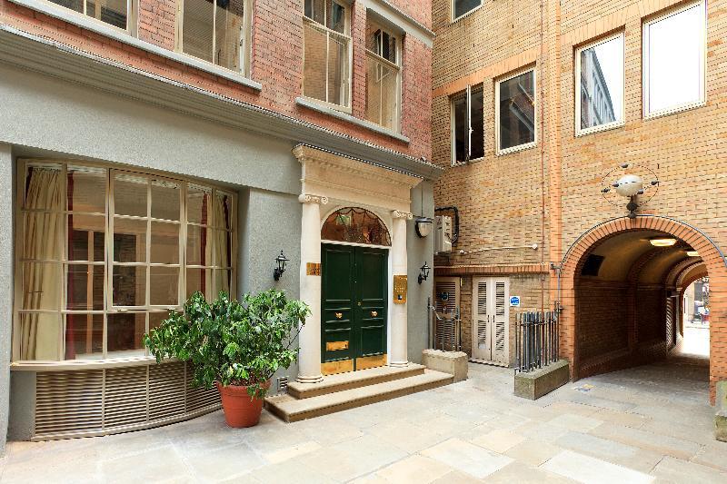 Saco Fleet Street Crane Court
