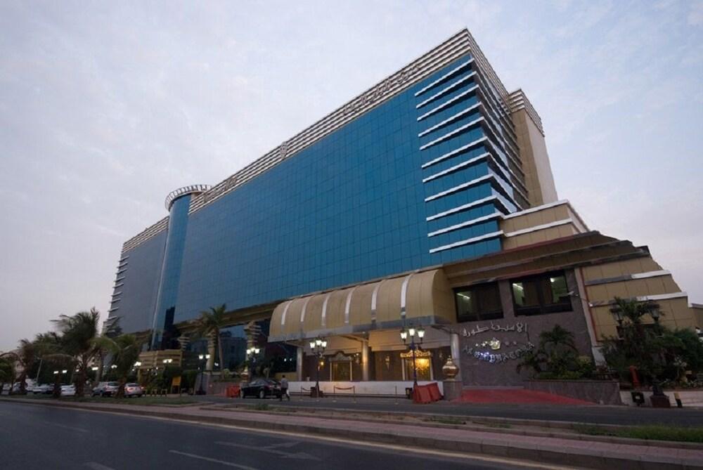 Casablanca Hotel Jeddah