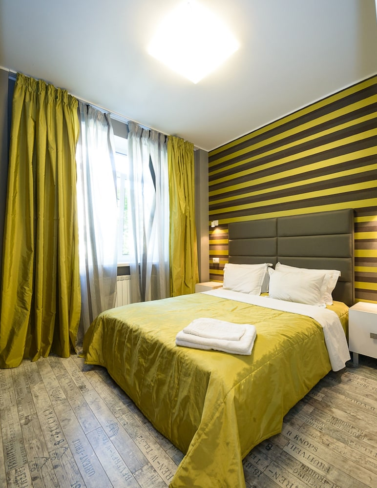 Partner Guest House Shevchenko