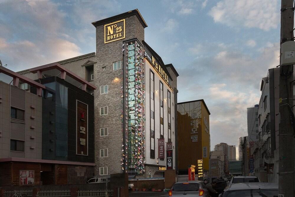 No25 Hotel Ulsan City Hall