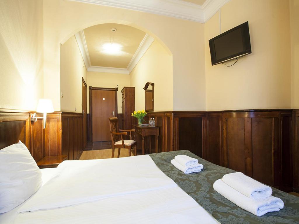 Gallery image of Hotel Kresowianka