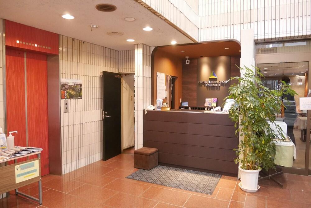 Gallery image of Hotel Tetora Tsurumi