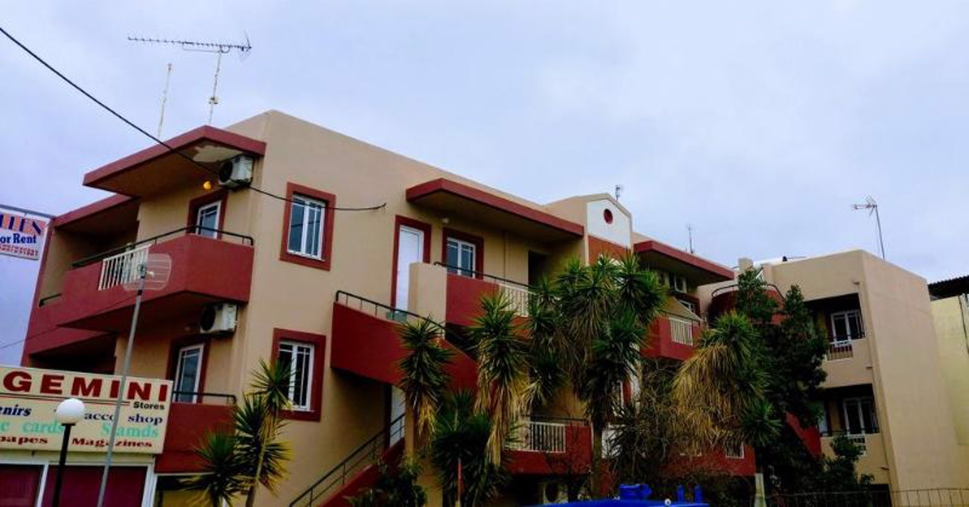 Gallery image of Luellen Apartments