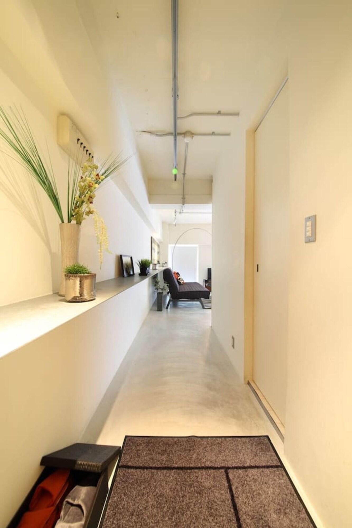 Studio Minamisenba 202