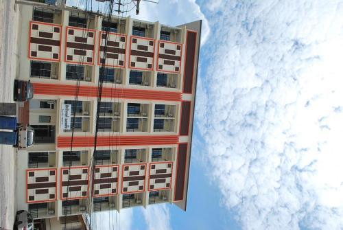 Sittipong Mansion