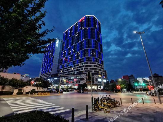 Xi'an Ruili Times apartment Hotel