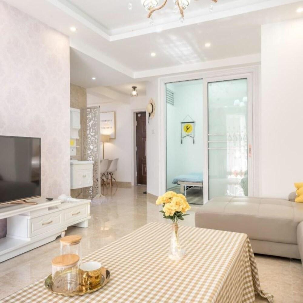 Big White's Home Xincheng Branch
