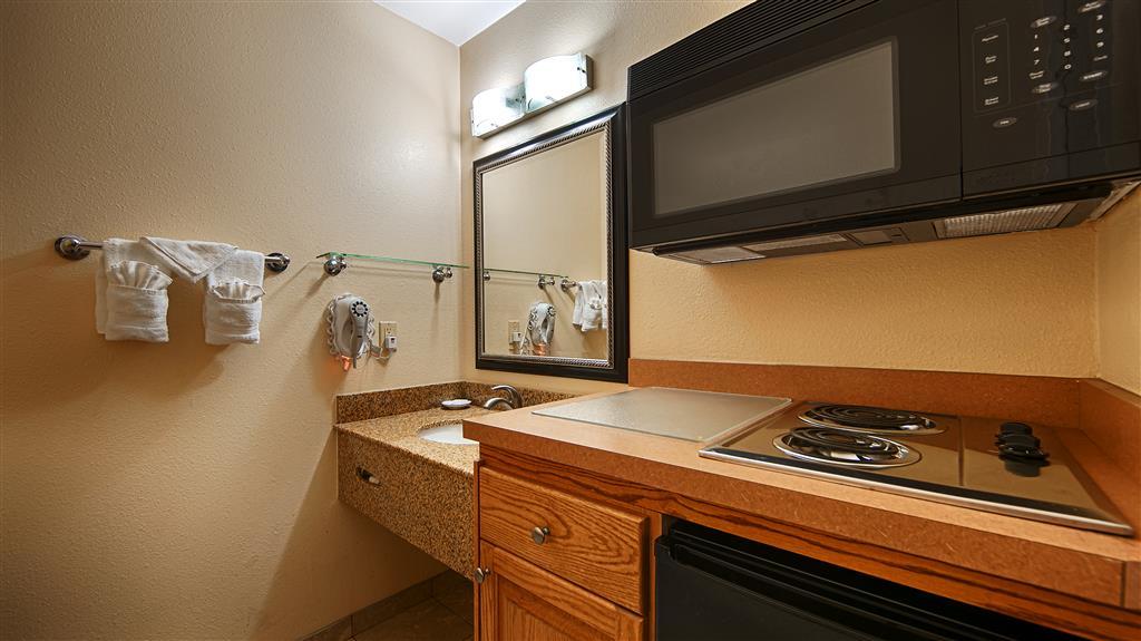 Gallery image of Best Western Poway San Diego Hotel