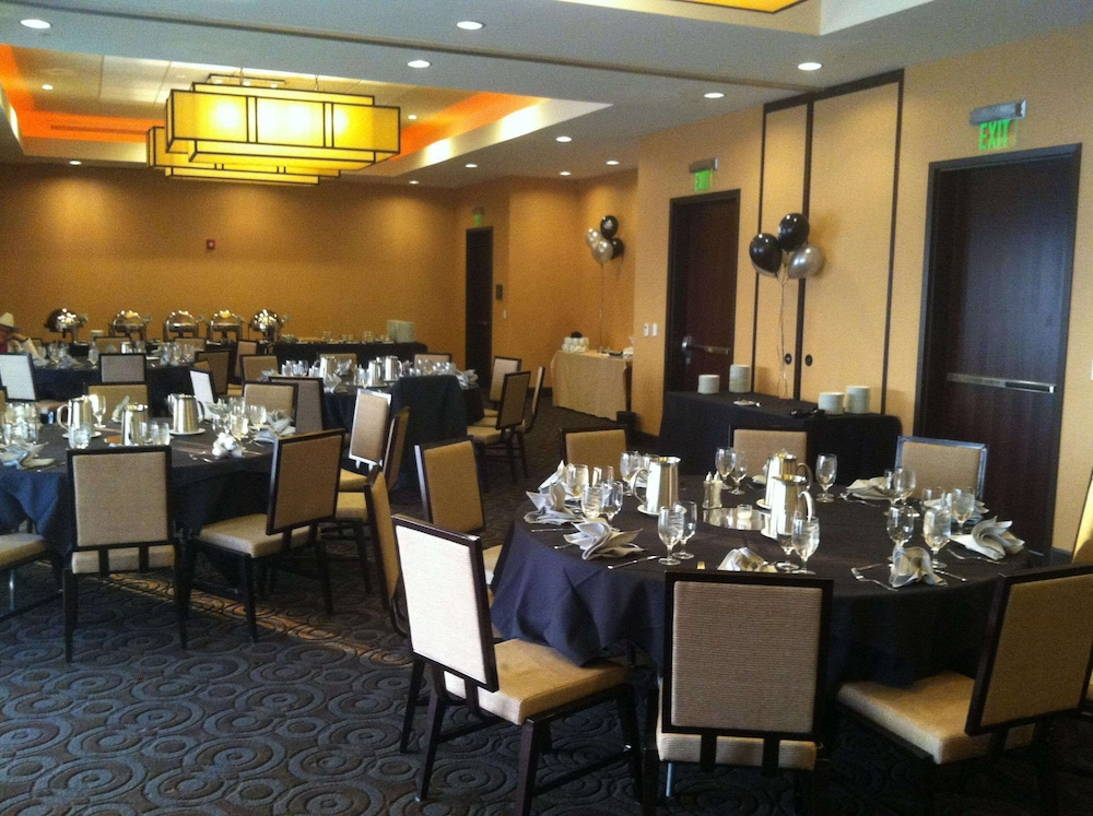 Embassy Suites Salt Lake West Valley City