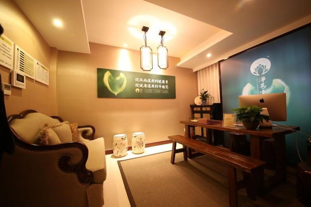 JingYiSheng Inn