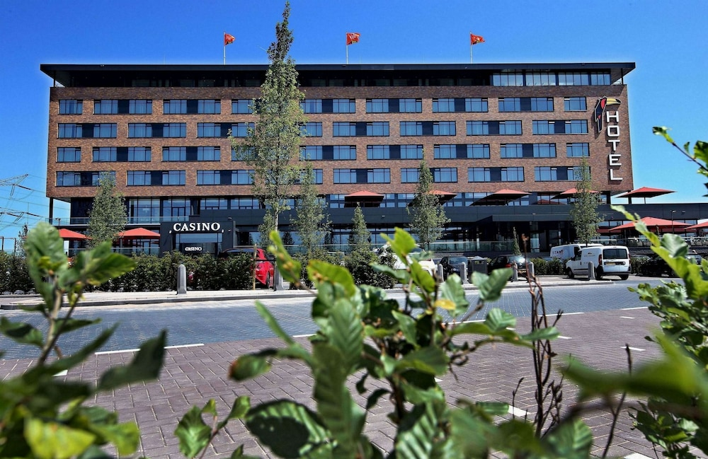 Van der Valk Hotel Oostzaan Amsterdam