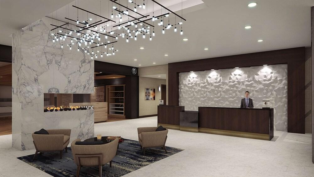 Doubletree by Hilton Lafayette East IN