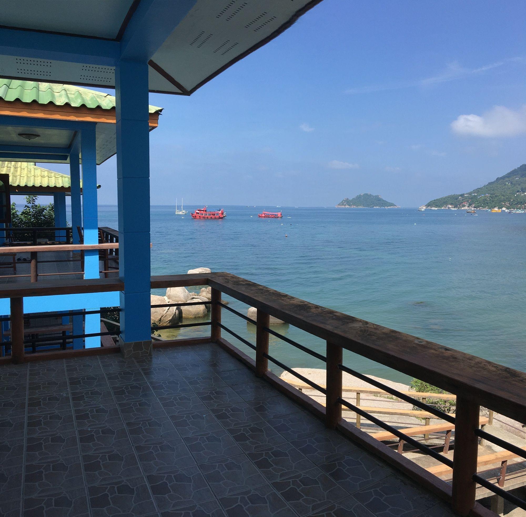 Ocean View Resort Koh Tao