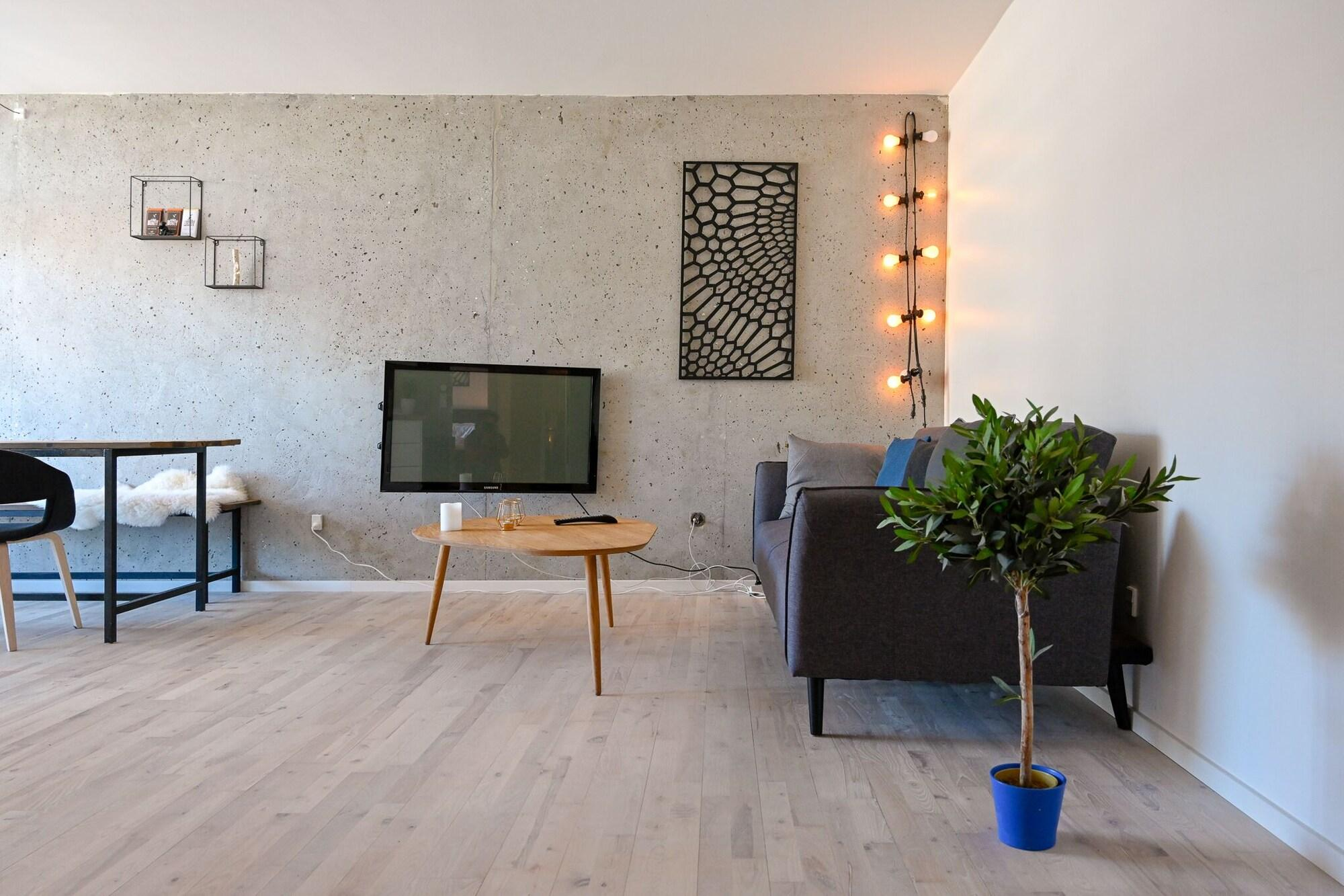Super Cozy Two bedroom Apartment in Copenhagen Østerbro