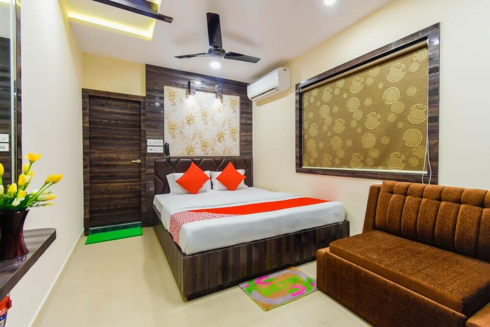 Capital O 45521 Hotel Rayna Inn