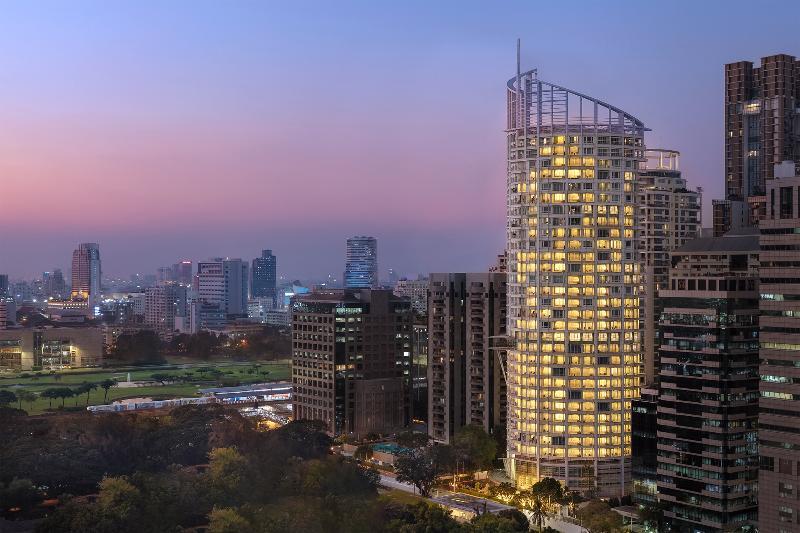 Dusit Suites Hotel Ratchadamri Bangkok