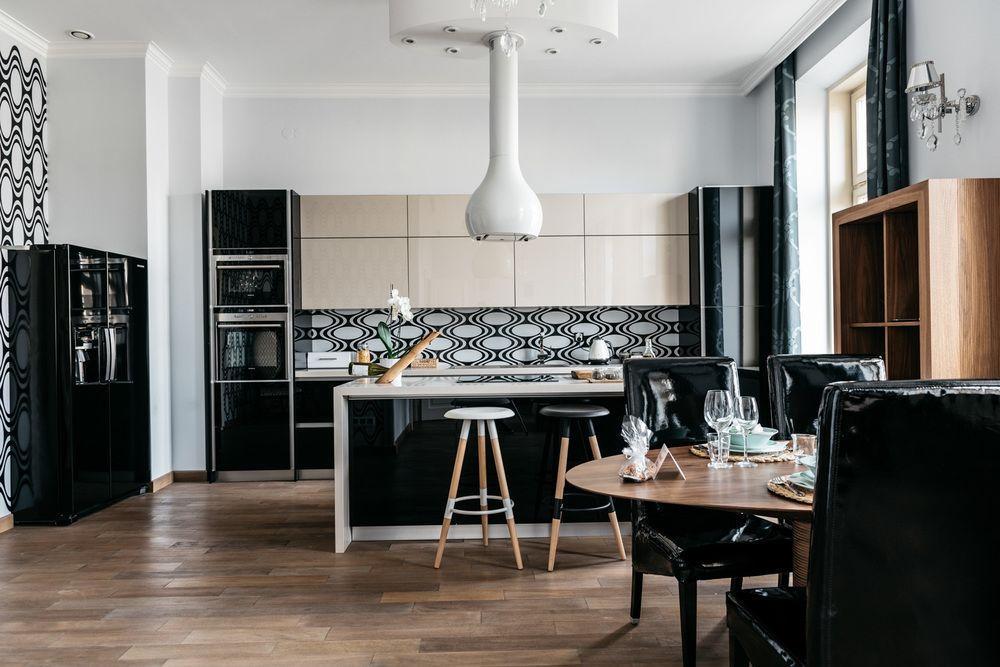 Radziwillowska 33B Apartment Wellness