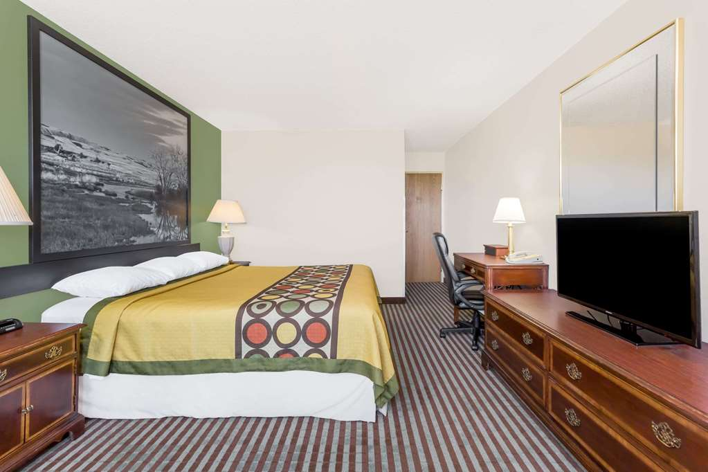 Gallery image of Super 8 by Wyndham Lexington