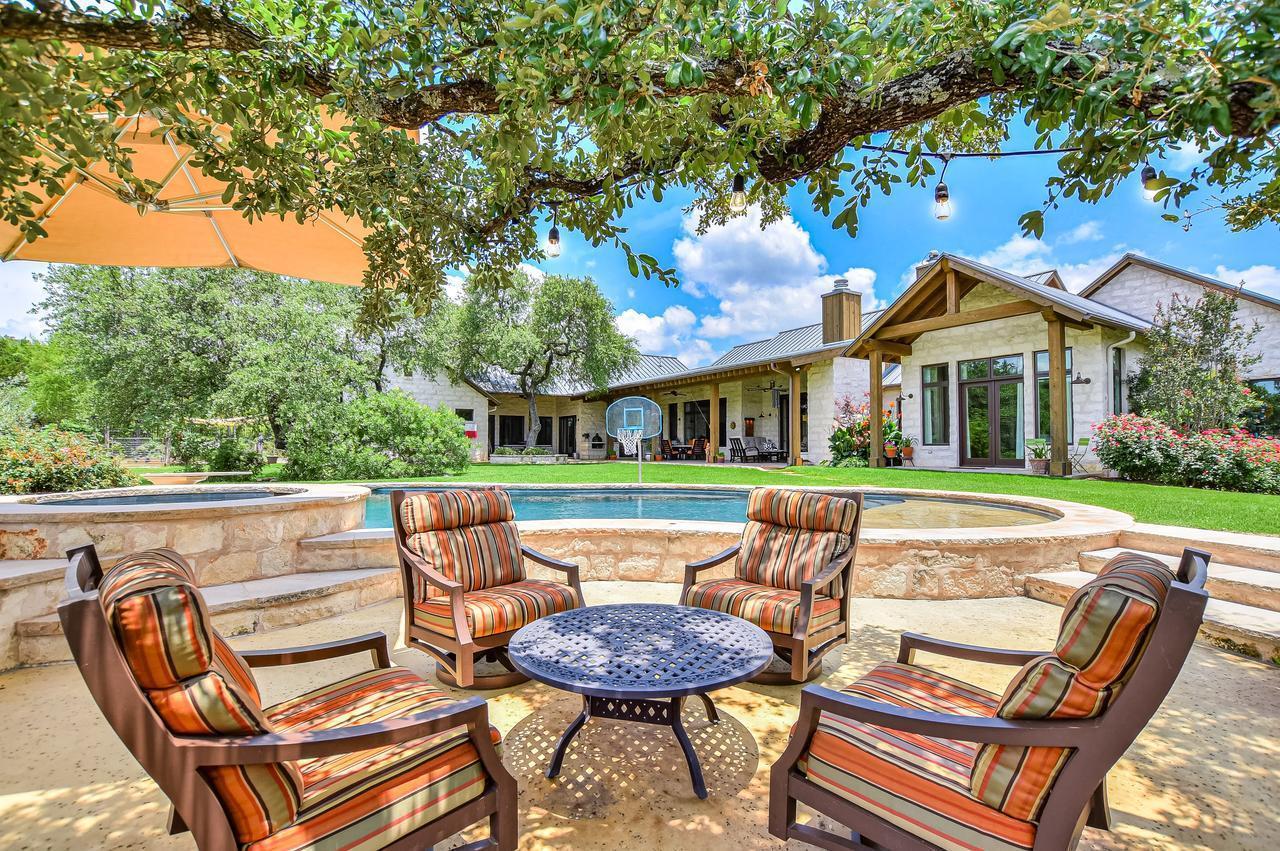 The Arrive Luxury Ranch Estate Estate