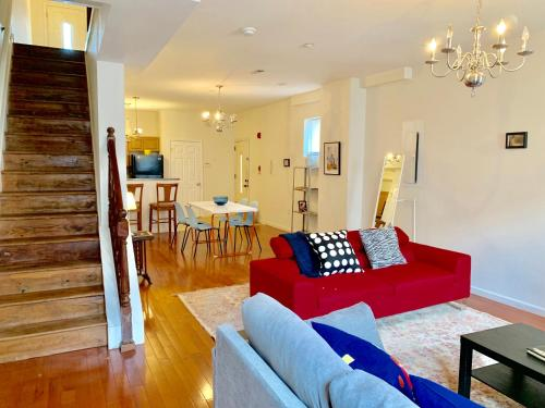 Fishtown Luxurous Apartment