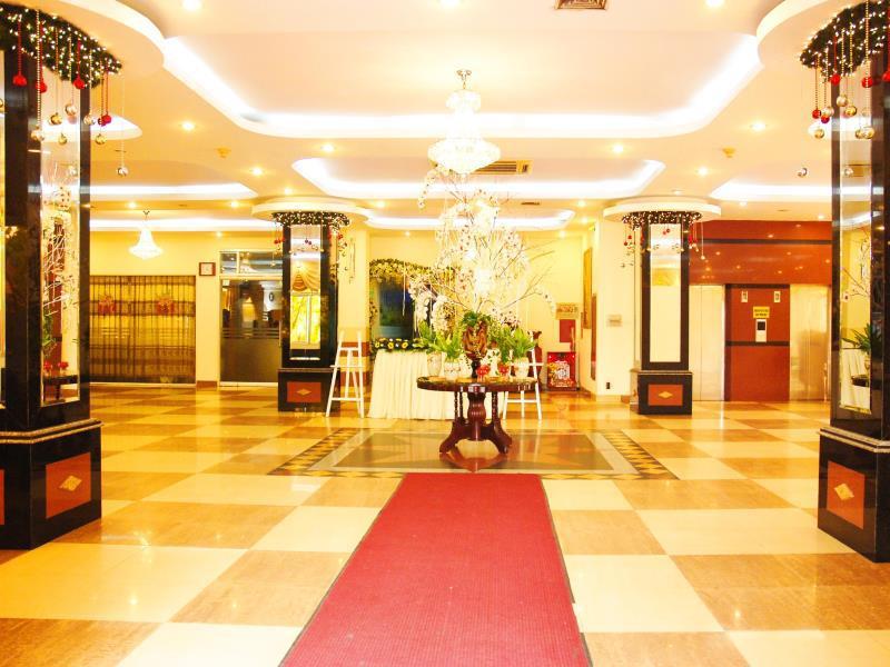 Gallery image of Thai Binh Hotel