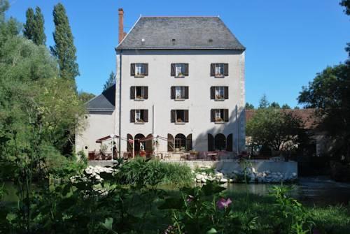 Hotel Le Moulin Fleuri