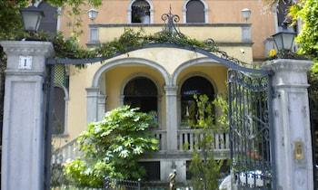 Hotel Villa Parco