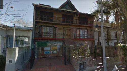 Hostel Hotel Reconquista