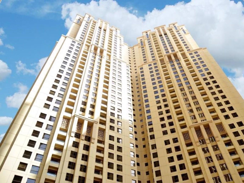 Vacation Bay Sadaf 5 Jbr Apartment
