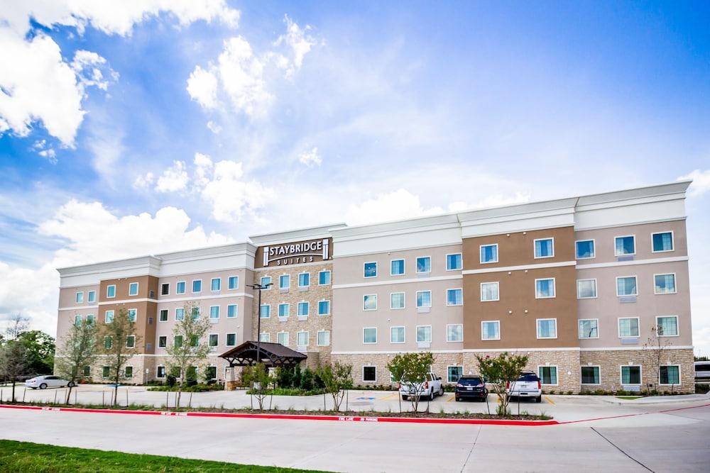 Staybridge Suites Plano Legacy West Area