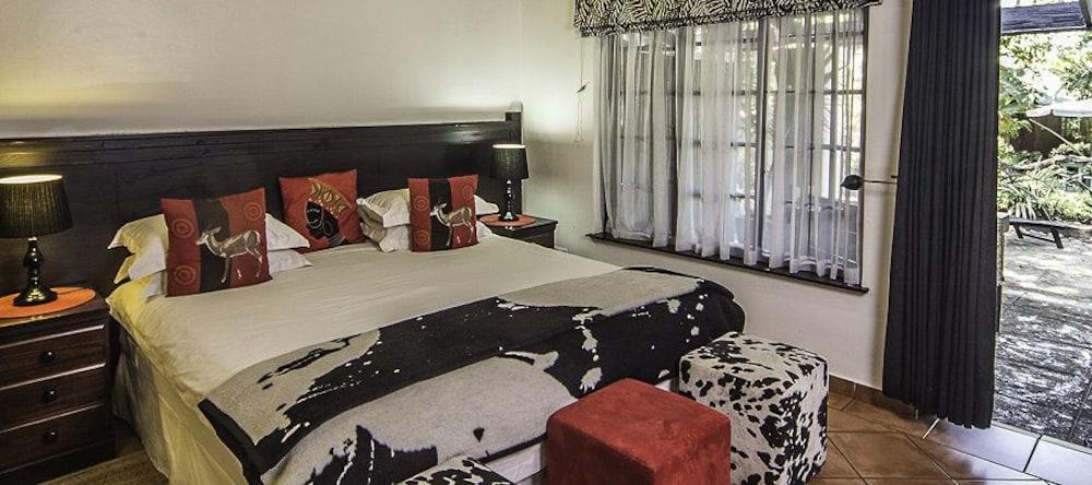 Zeranka Lodge Umhlanga