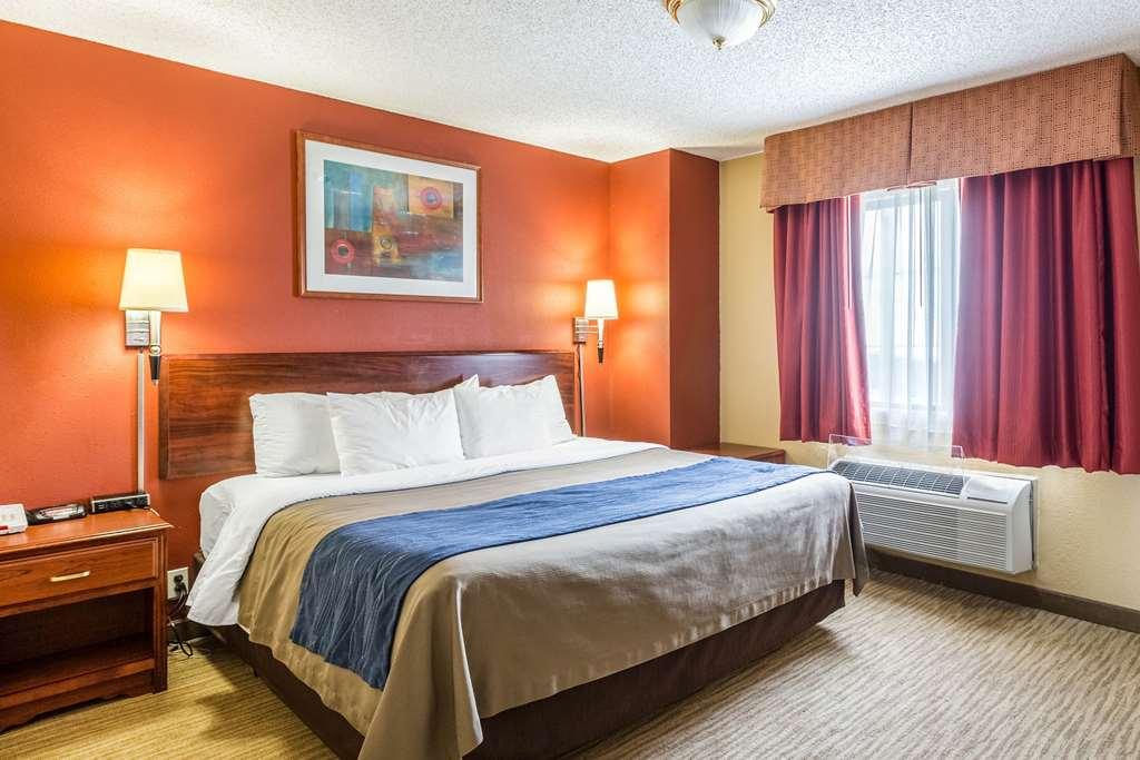 Gallery image of Comfort Inn Scottsbluff