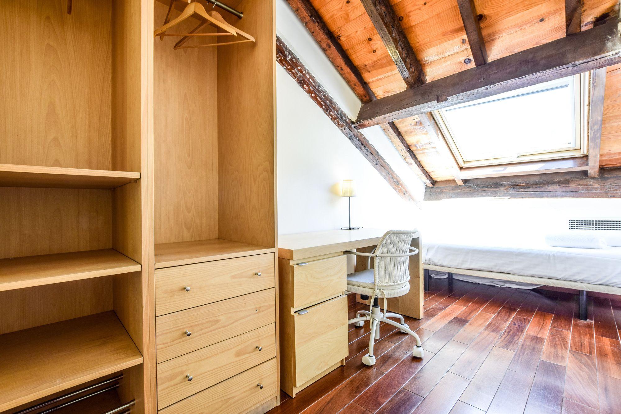 Room To Rent Duque de Alba