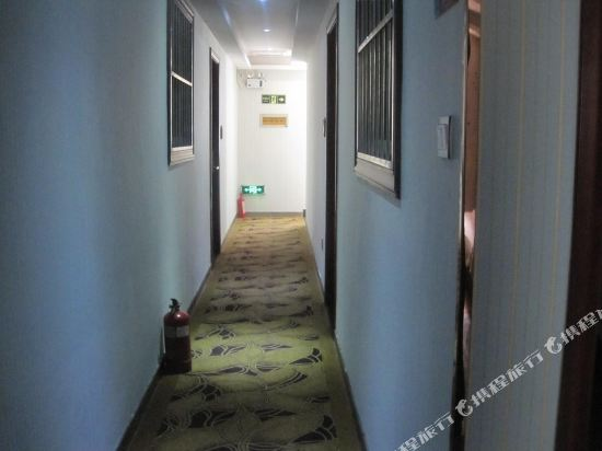 Gallery image of Fashion 365 Hotel