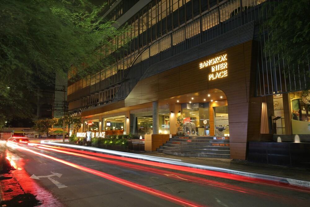 Bangkok Inter Place Hotel