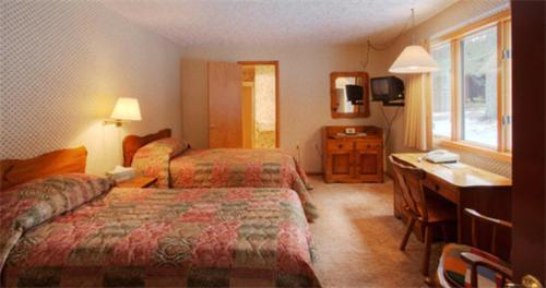 Gallery image of The Alpine Inn