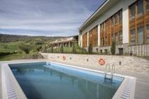 El Mirador de Ulzama Hotel & Spa - Pamplona