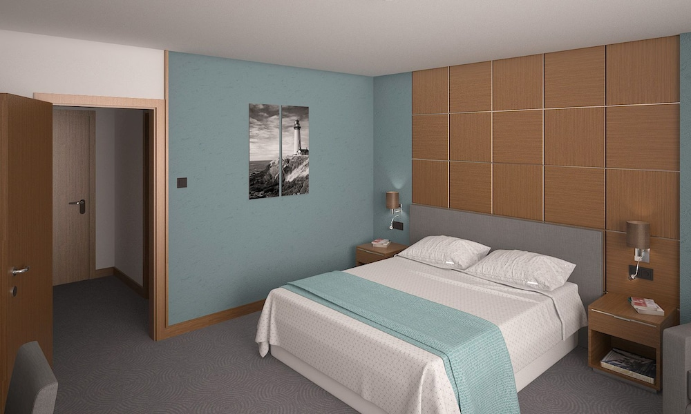 Gallery image of Hotel Pomorie Sun