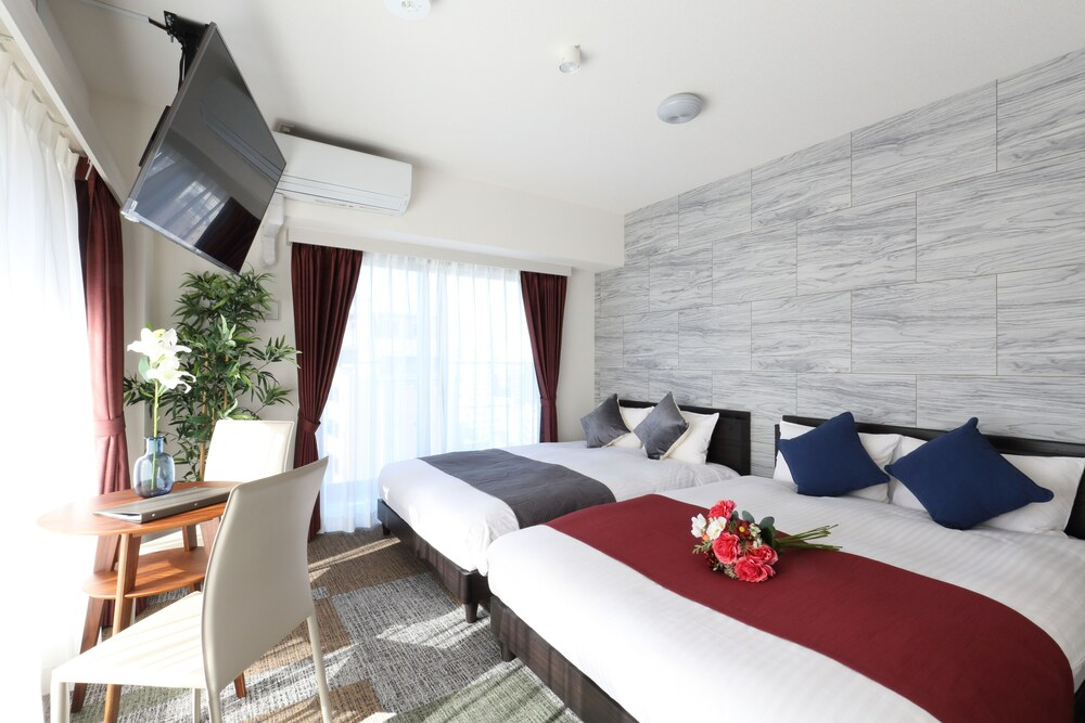 Residence Hotel Hakata 20
