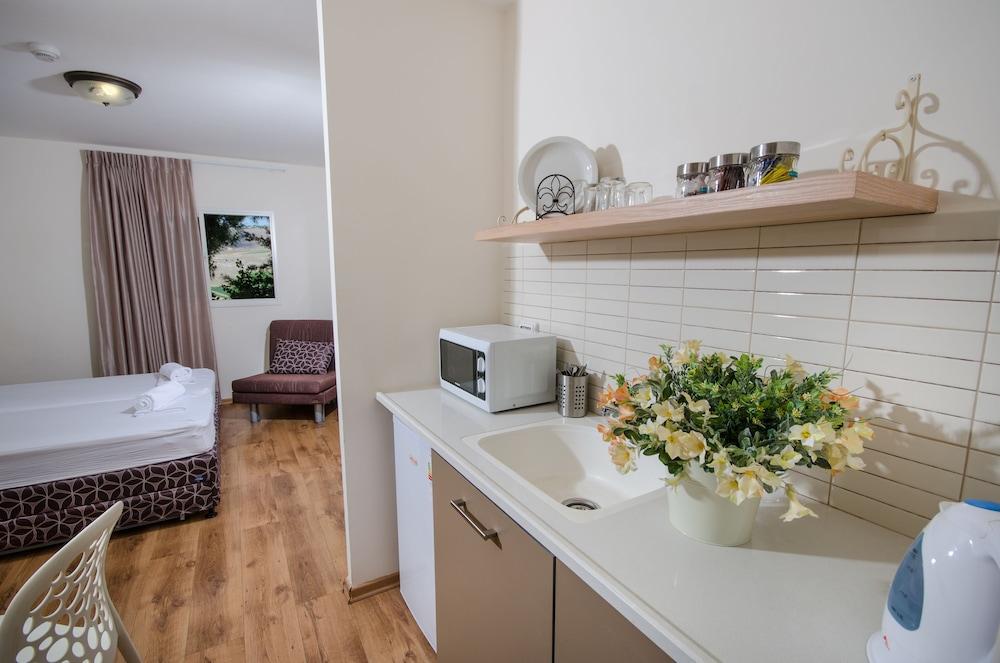 Gallery image of Kibbutz Malkiya Travel Hotel